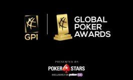 Global Poker Awards пройдет 5 апреля в Лас-Вегасе
