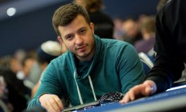Украинец Артем Металиди покинул WSOP 2018 на седьмой день