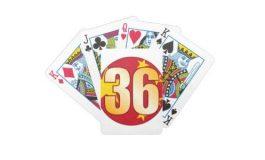 Правила покера на 36 карт