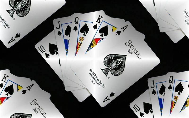 ЗАГОВОРЫ НА КАРТЫ ДЛЯ ГАДАНИЯ 5-poker