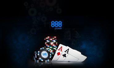Как отыграть 888Poker бонус на первый депозит