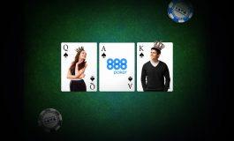 Как пополнить счет в 888Poker