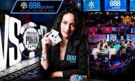 888Poker снова будет генеральным партнером WSOP в 2017 году