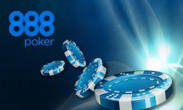 Новая рекламная компания 888Poker для новичков