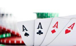 Как называются четыре туза в покере
