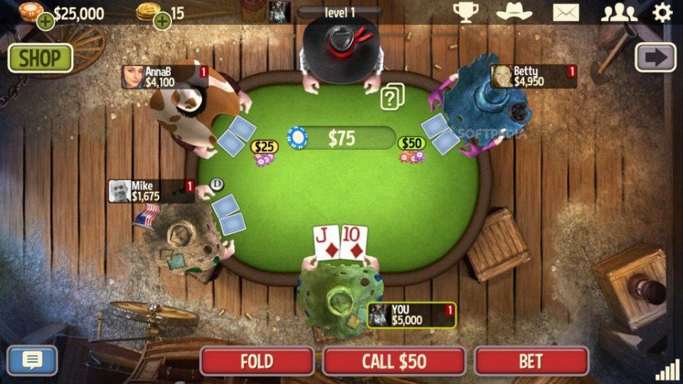 играть король бесплатно покер русский онлайн покера игры