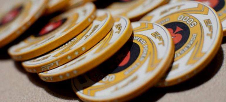 Стратегия игры в МТТ покер