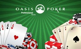 Правила игры в Оазис покер