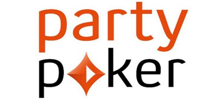 Как зайти на partypoker