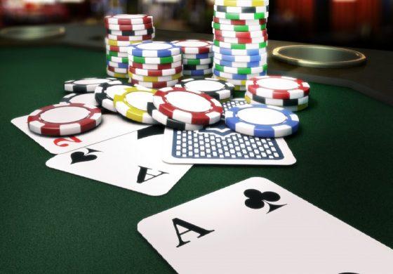 Что такое ребай в покере