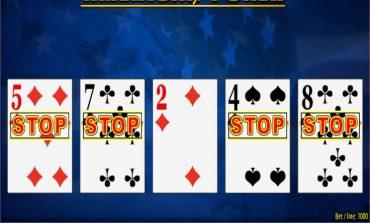 Играть в американский покер онлайн игровые автоматы описание игр