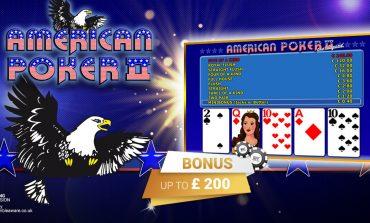 онлайн американский покер 2 играть бесплатно без регистрации