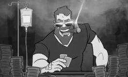 Новый уровень: про Дэна Билзеряна сняли мультфильм