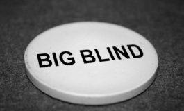 Что такое большой и малый блайнд в покере