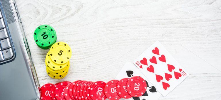 Бонусы В Покер Румах За Регистрацию
