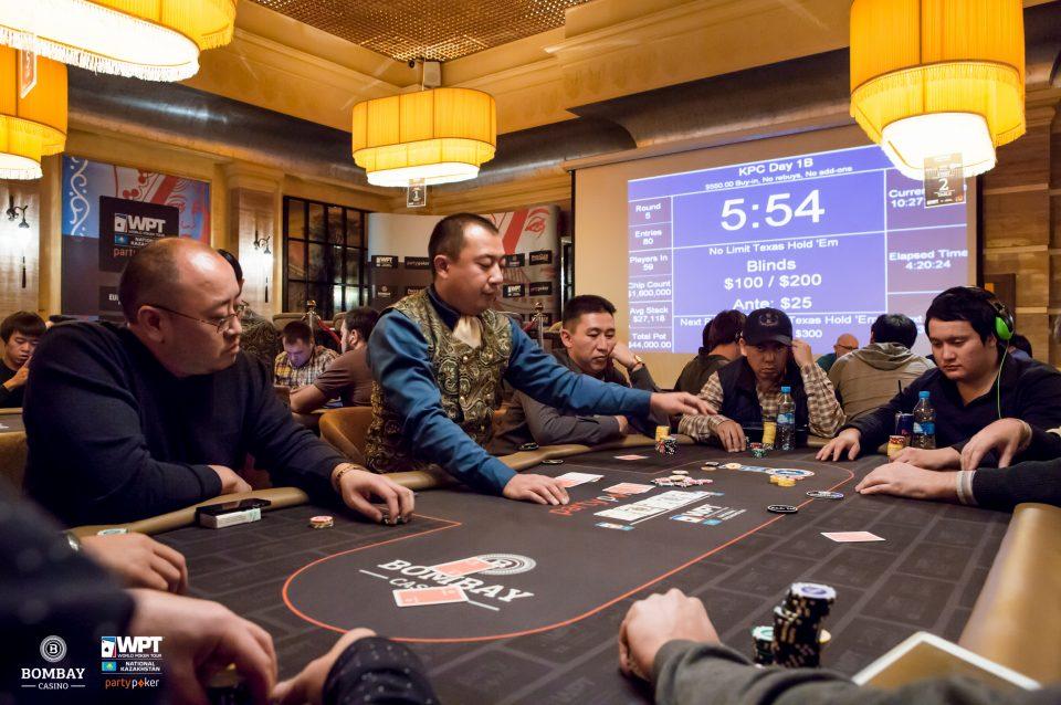 Vip казино европа