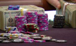 """Кэш покер """"Большая игра"""""""
