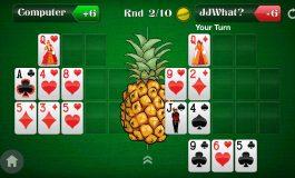 Правила игры в китайский покер Ананас