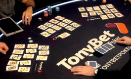 Китайский покер. Подсчет очков и фантазия