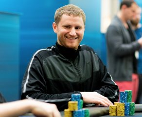 Дэвид Питерс выиграл титул чемпиона US Poker Open
