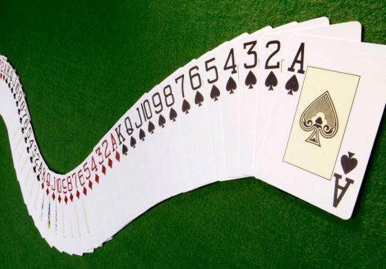 Дро комбинации в покере