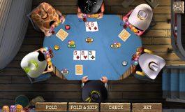 Где сыграть в покер бесплатно