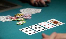 Где играть в покер без вложений