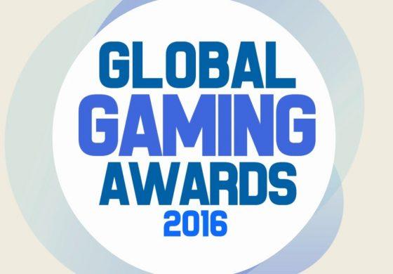 «Восьмеркам» досталась престижная награда от Global Gaming Awards