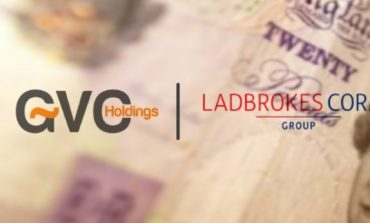GVC Holdings покупают Ladbrokes Coral