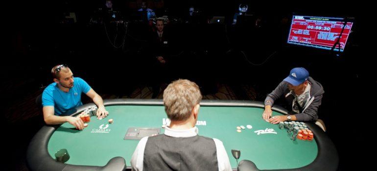 Хедзап в покере