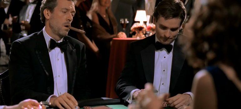 Где играть в покер