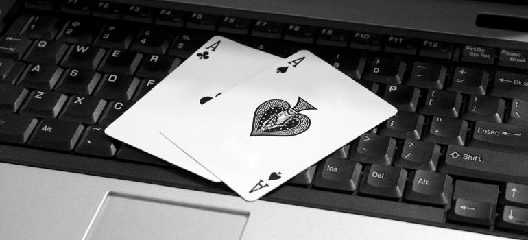 Интернет покер