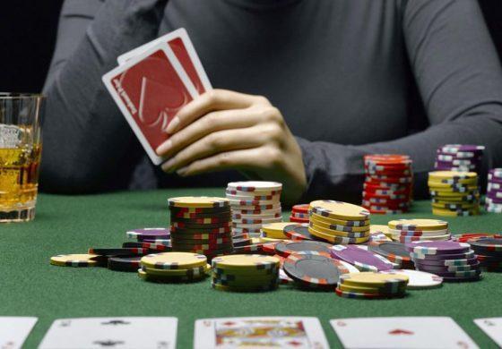 Что такое лузовая игра в покере