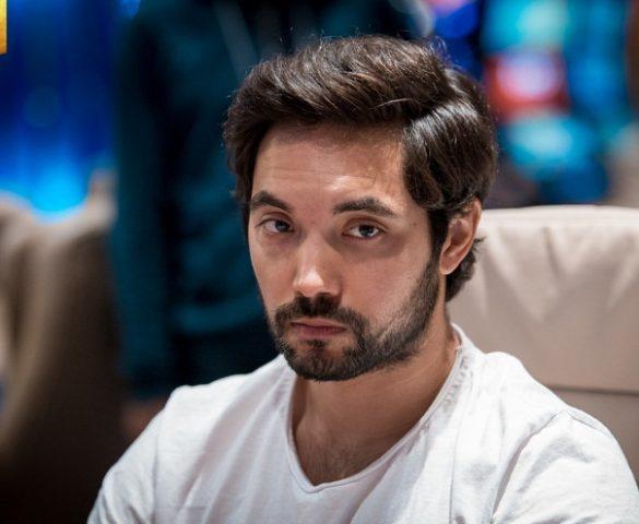 Тимоти Адамс – чиплидер первого дня турнира суперхайроллеров за 100 000€