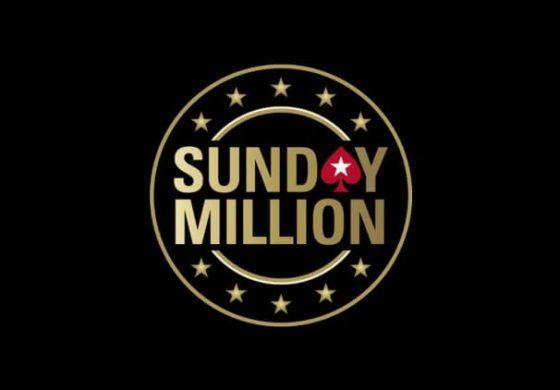 Россиянин занял шестое место в Sunday Million