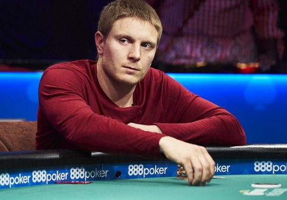 Сэм Соверел: вторая победа на British Poker Open