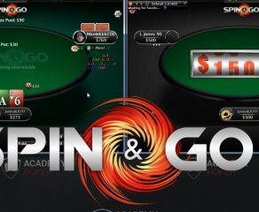 В России открылась школа покера Spin&Go