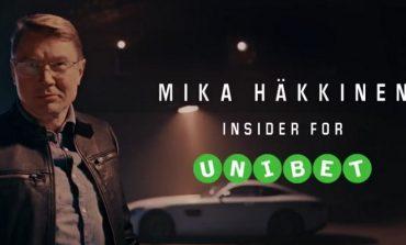 Экс-пилот Формулы-1 стал официальным лицом бренда Unibet