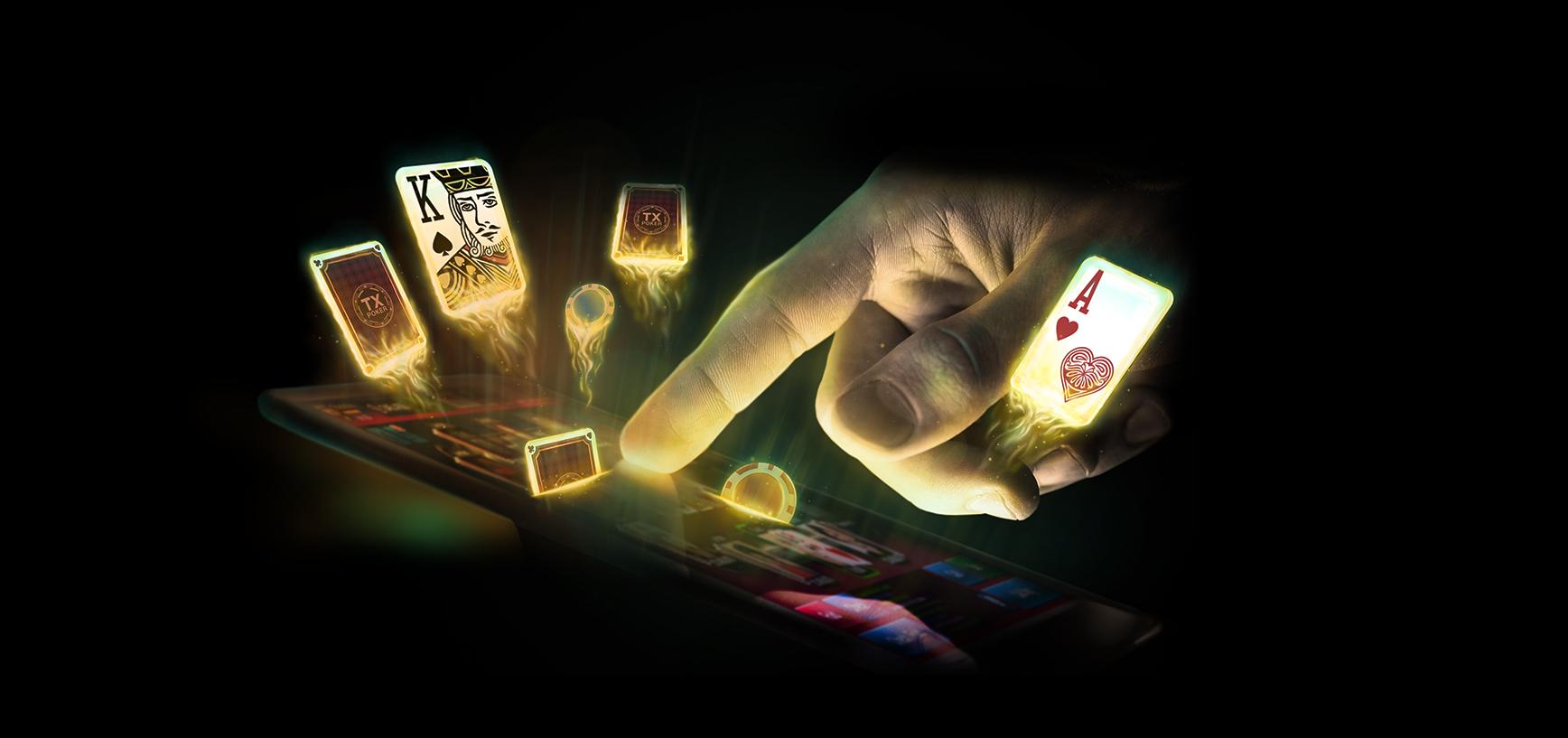 онлайн лучший скачать покер