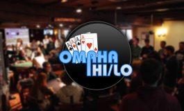 Выбор стратегии в покере Омаха