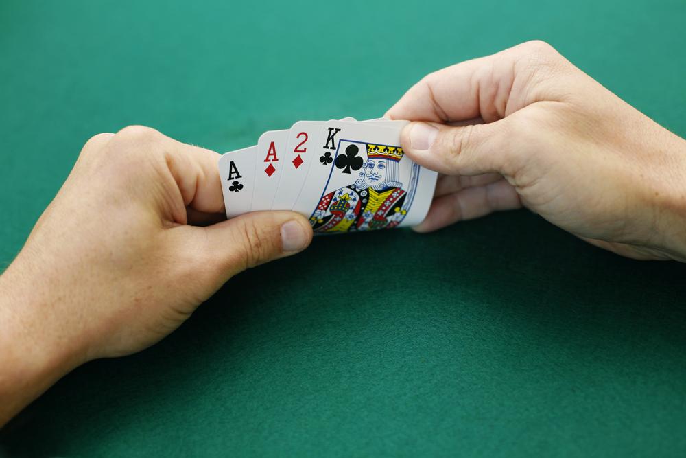 онлайн выходные покер в