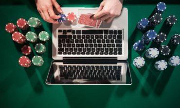 онлайн рум покер популярные