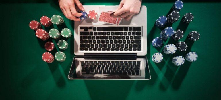 Самый популярный онлайн покер