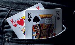 Как разыграть оверпару в покере