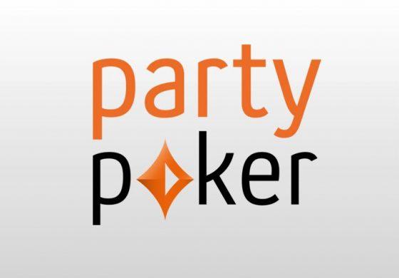 Party Poker демонстрирует активный рост