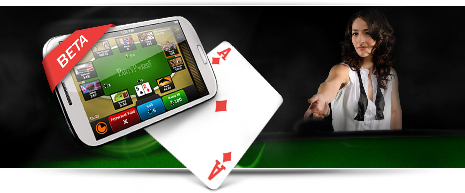 partypoker-android-app