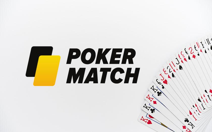 казино Покерматч