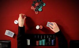 Бет в покере