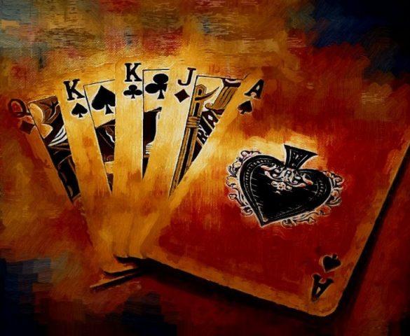 Покер раскладка карт - что принесет вам победу за игровым столом?