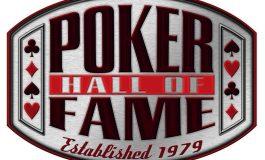 Стали известны 10 претендентов на попадание в Зал славы покера